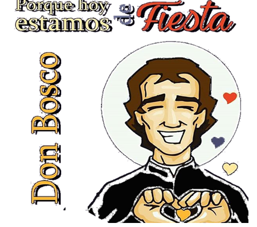 PROGRAMA FIESTA DON BOSCO 2021